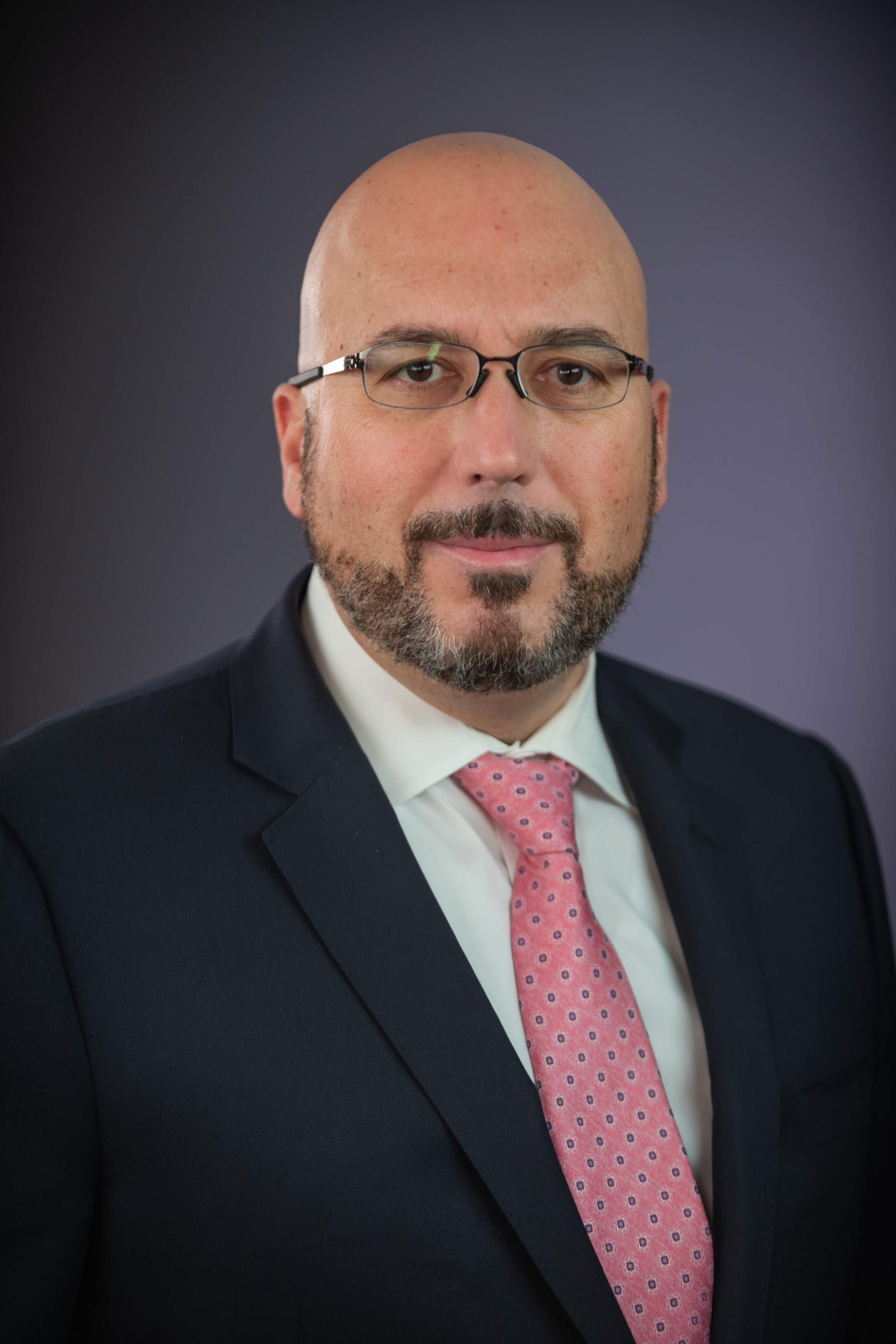 Christopher Hetner - Managing Director