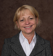 Deb O'Connor - CFO